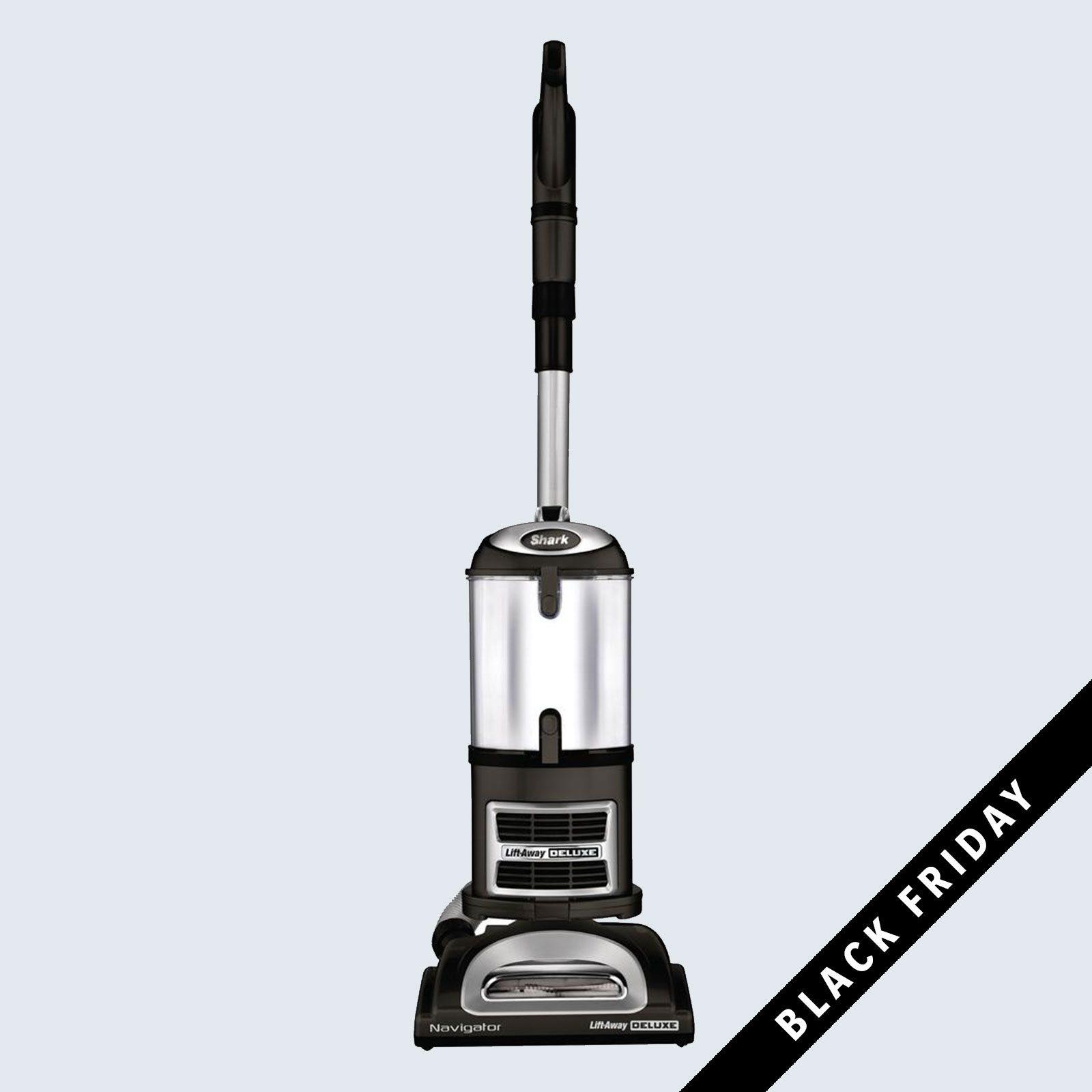 Shark Navigator Lift-Away DLX Vacuum Cleaner