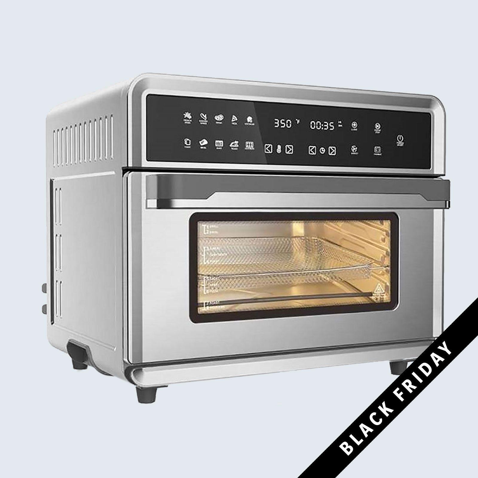 Aria 30 Quart Touchscreen Air Fryer Oven