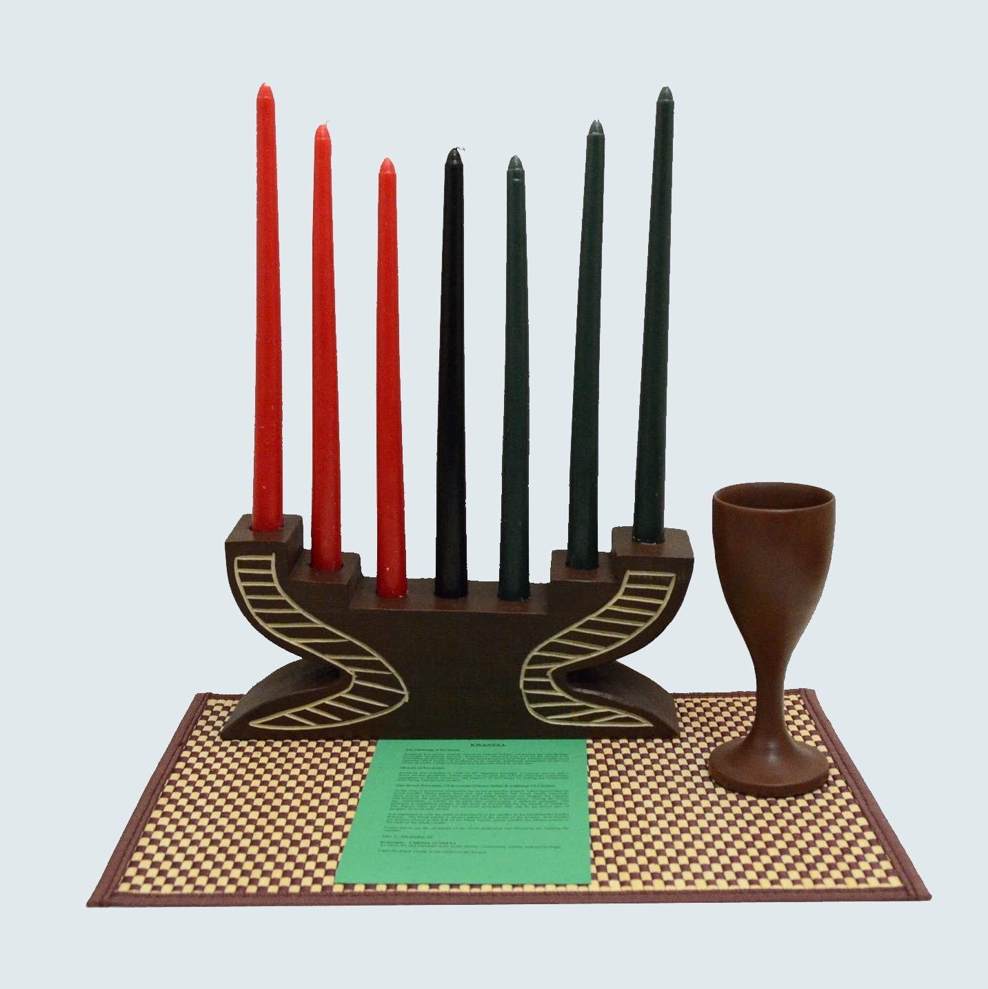 Kwanzaa Celebration Set