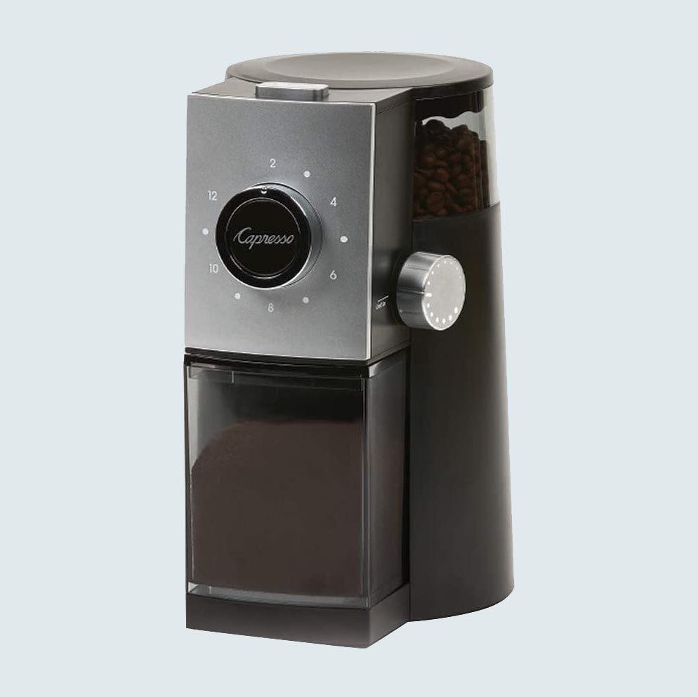 Capresso Grind Select Coffee Grinder