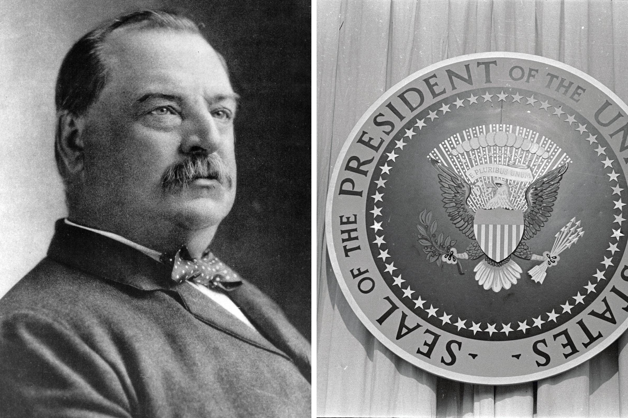 Grover Cleveland: President