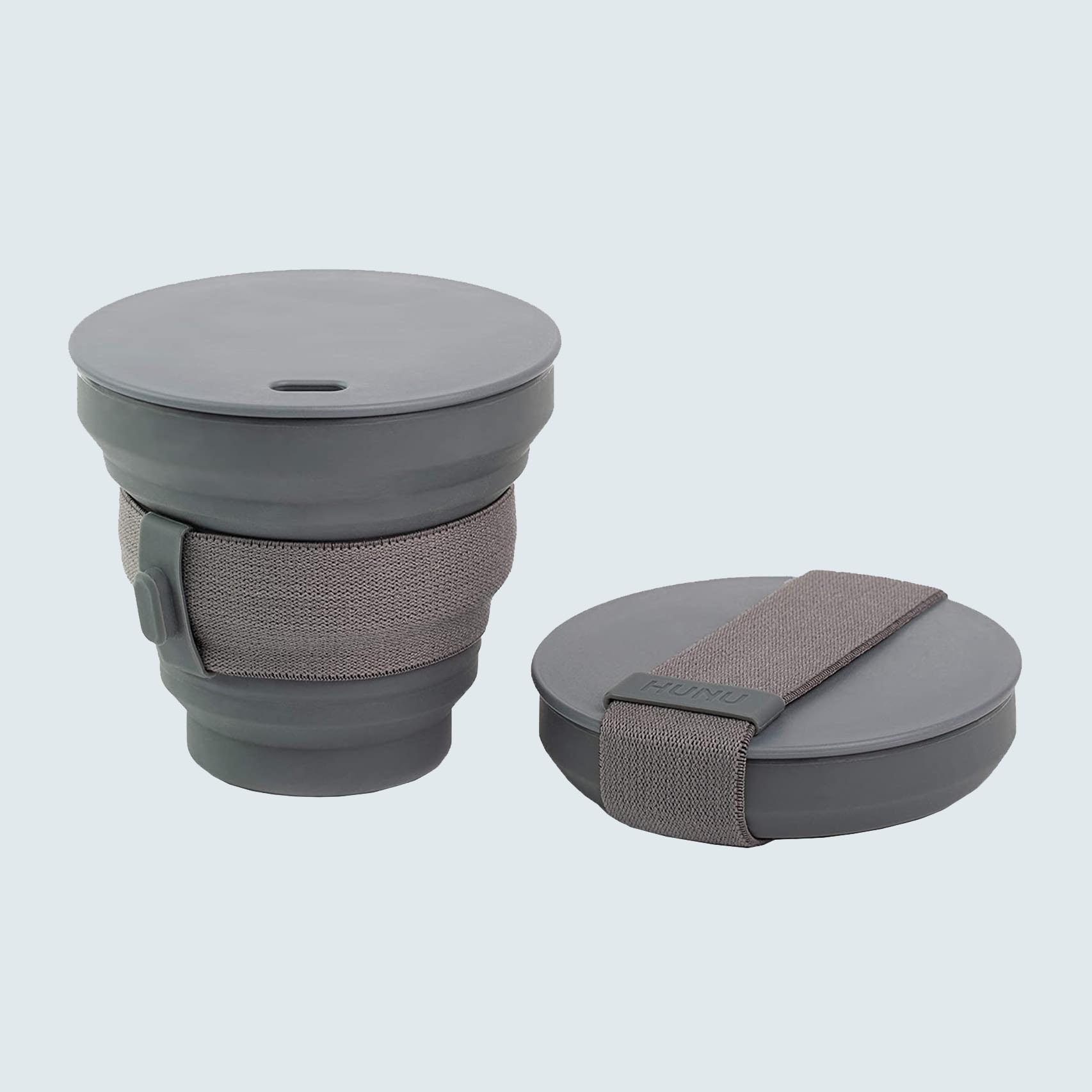 HUNU Collapsible Coffee Cup