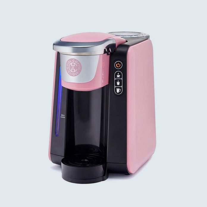 Cool Coffee Clique Meet Your Maker Stylish Coffee Maker