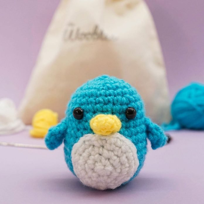 The Woobles Crochet Kits