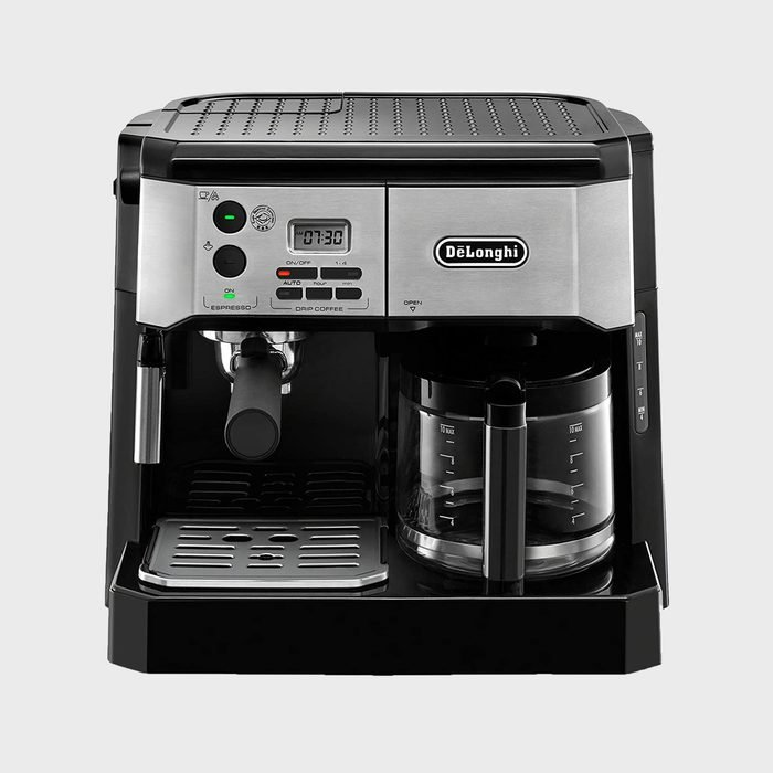 De'longhi All In One Combination Maker & Espresso Machine