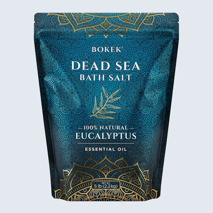 Bokek Dead Sea Bath Salt