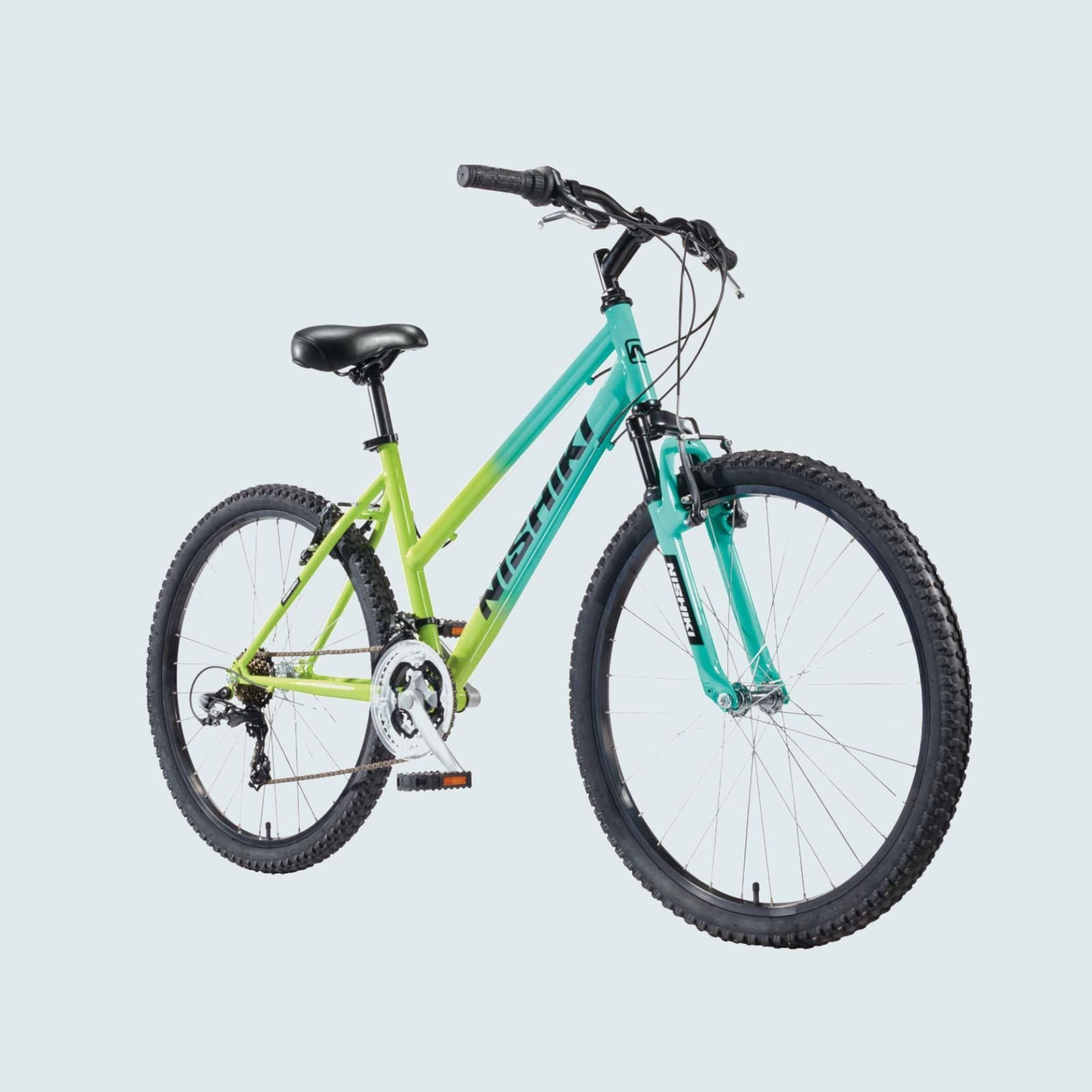 Nishiki Pueblo Mountain Bikes