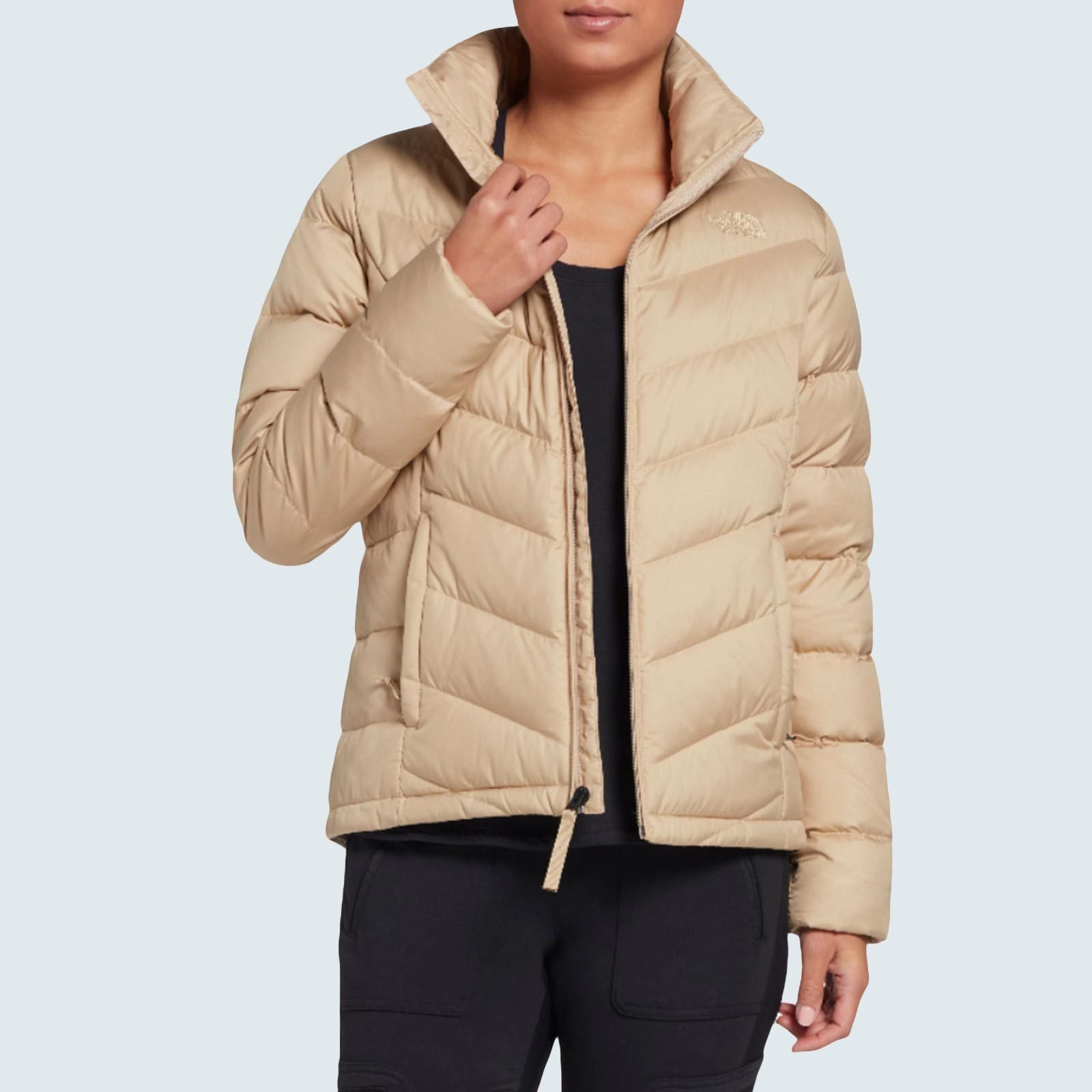 The North Face men's and women's Alpz 2.0 Down outwear