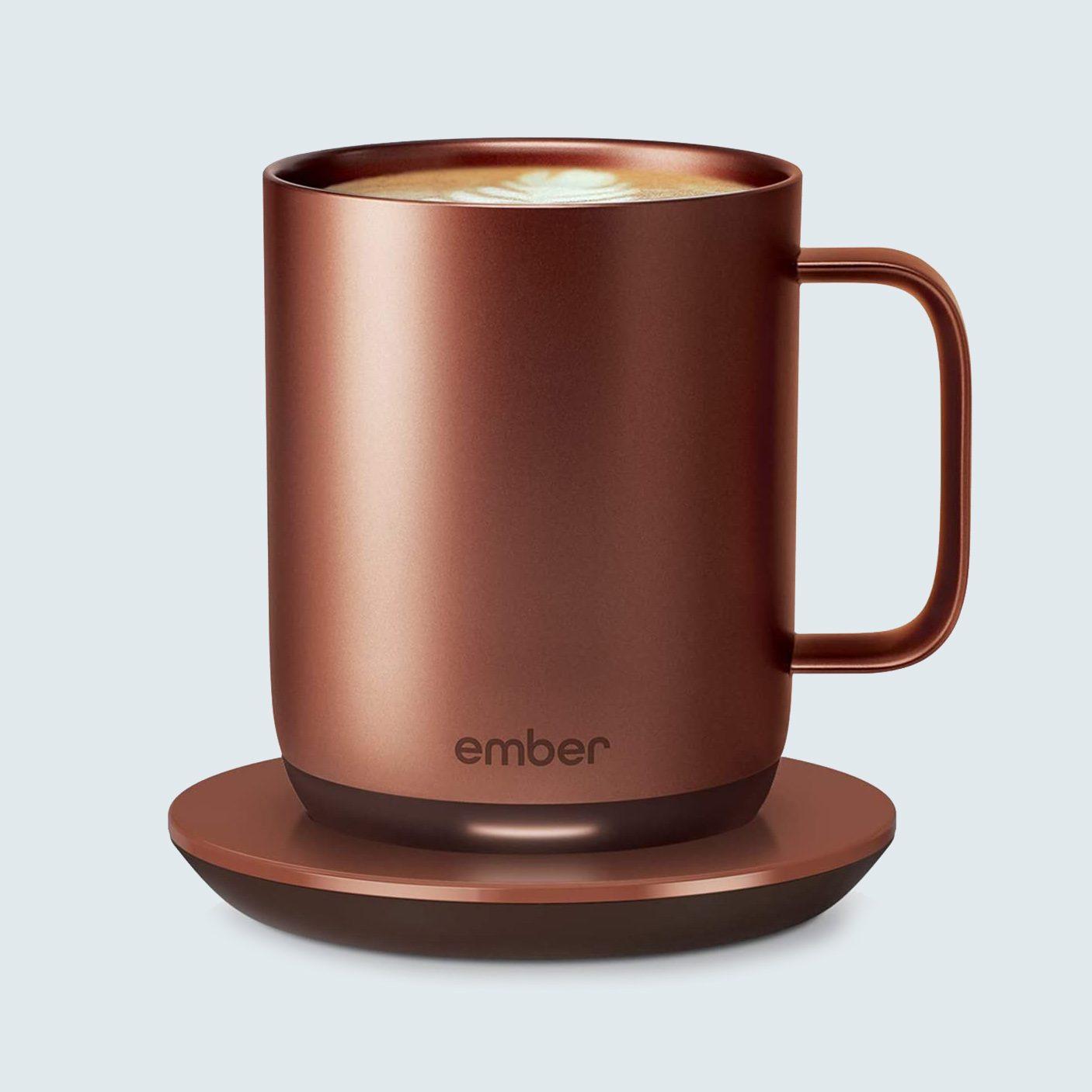 New Ember 2 Temperature Control Smart Mug