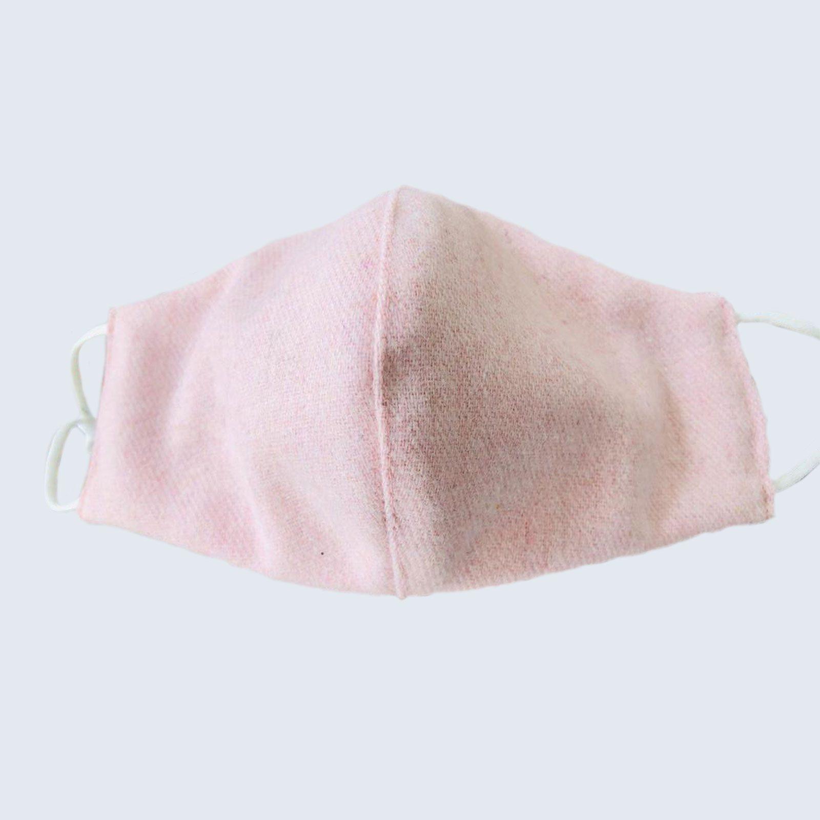 PhiladelphiaMade Merino Wool Face Mask