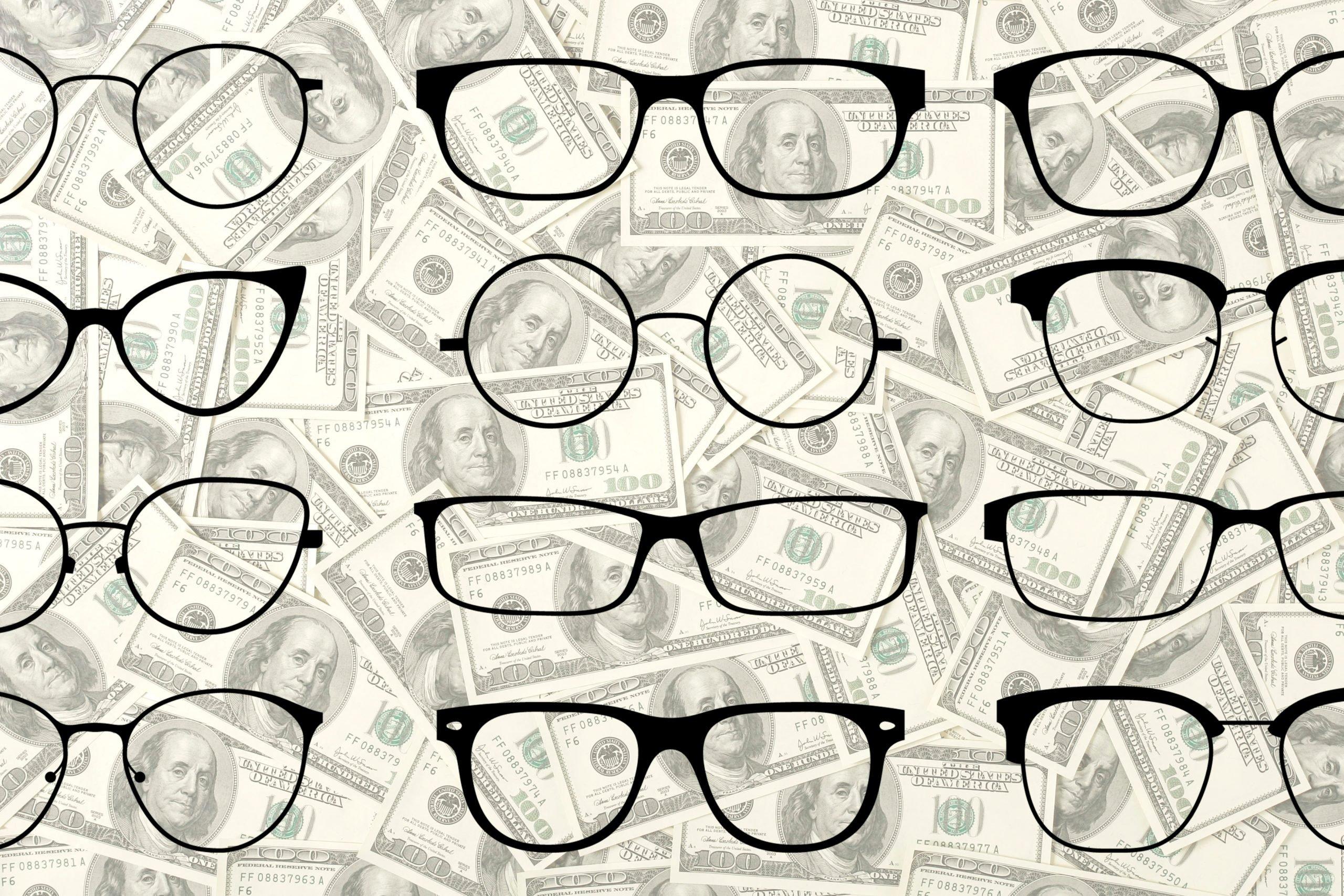 eyeglasses FSA HSA