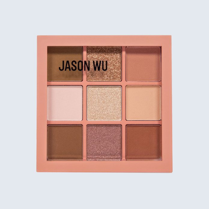 Jason Wu Beauty Flora 9 Eyeshadow Palette