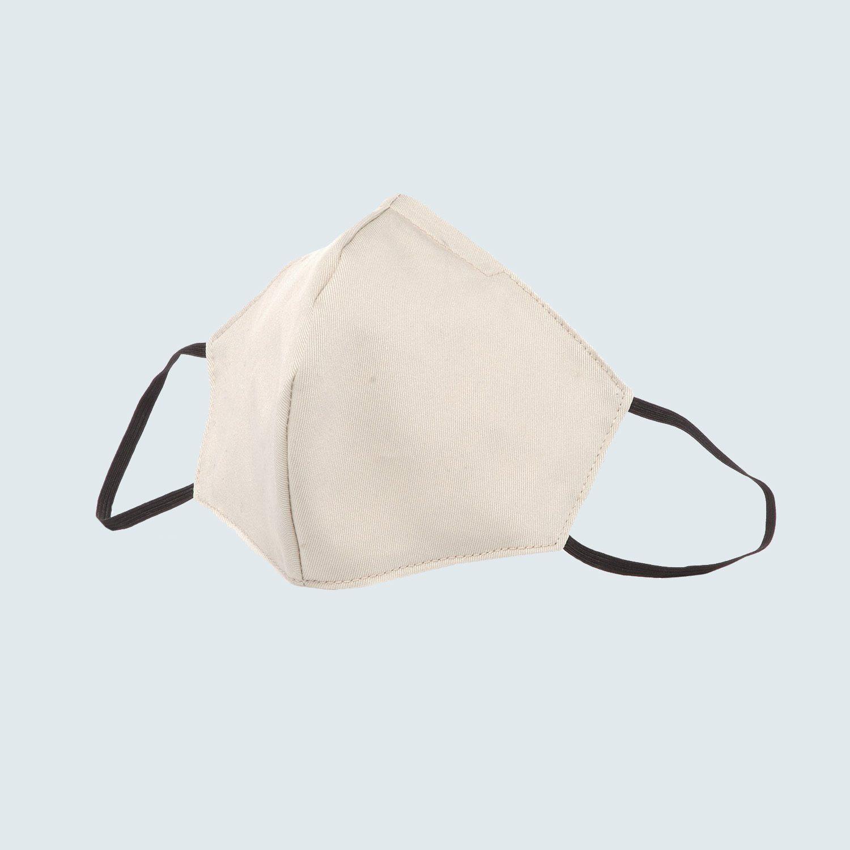 Graf Lanz Shinyu Organic Cotton Face Mask
