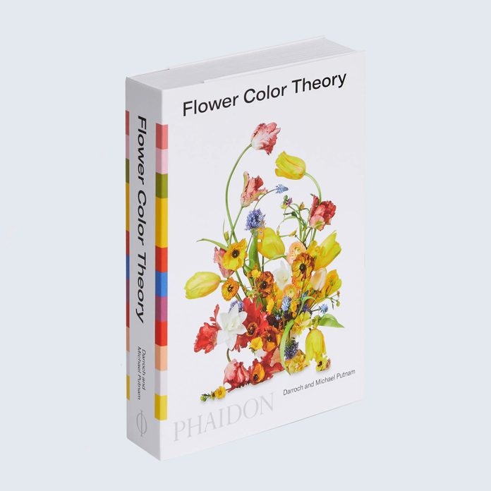 Flower Color Theory by Darroch Putnam and Michael Putnam