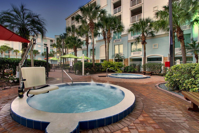 Holiday Inn Resort Orlando–Lake Buena Vista