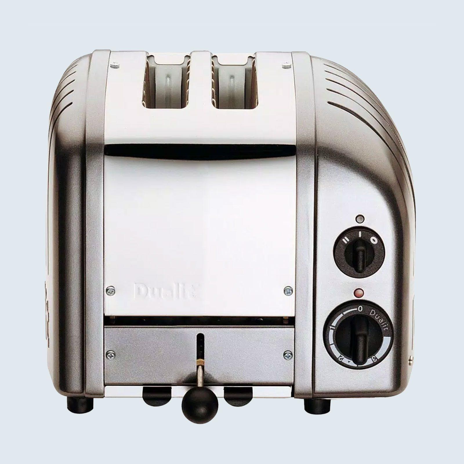Dualit New Gen 2 Slice Toaster