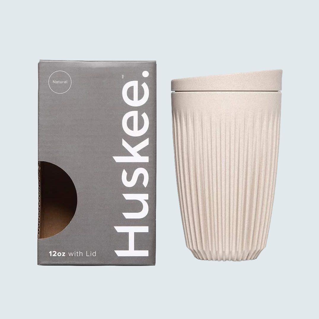 HuskeeCup and Lid Combo