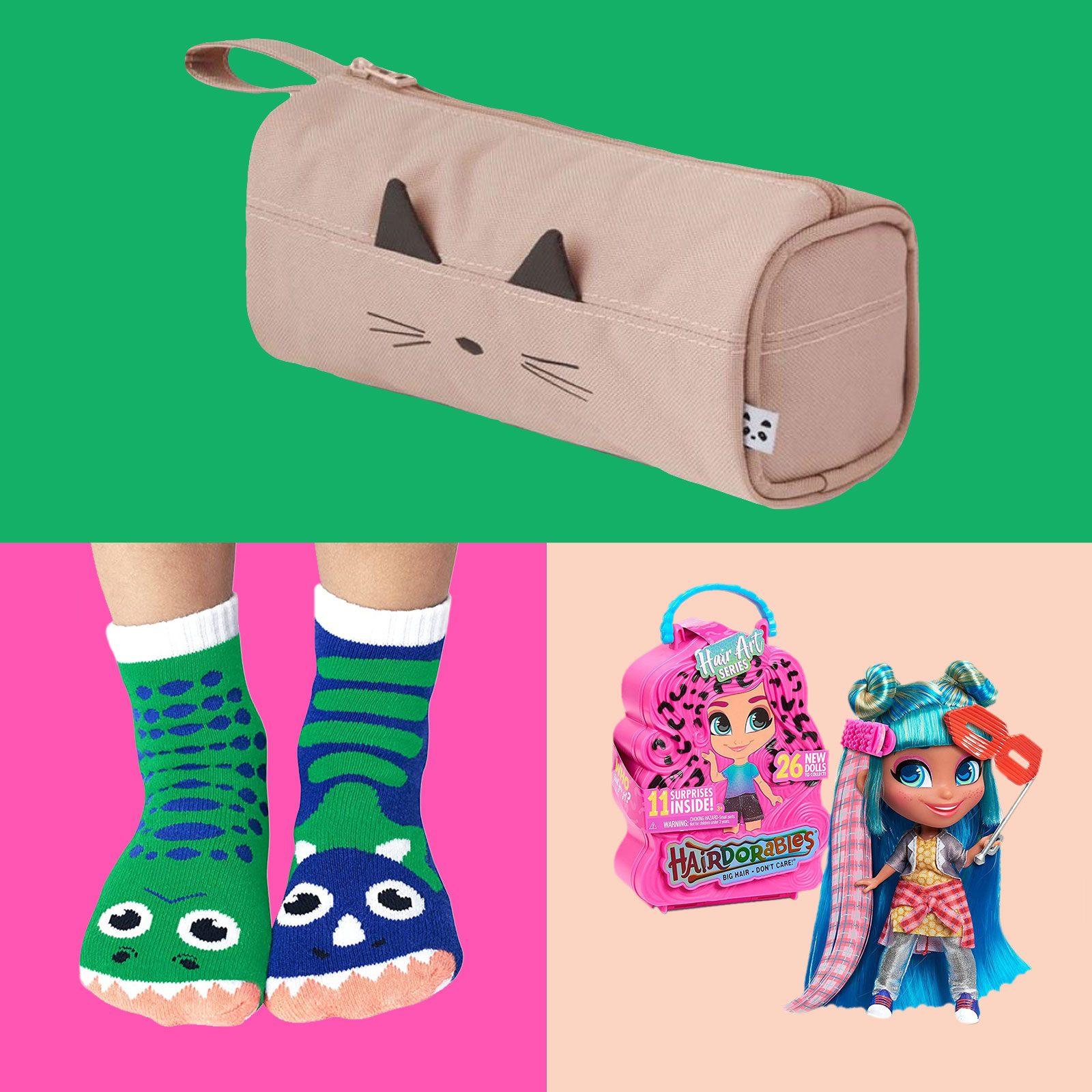 Three stocking stuffer ideas for kids