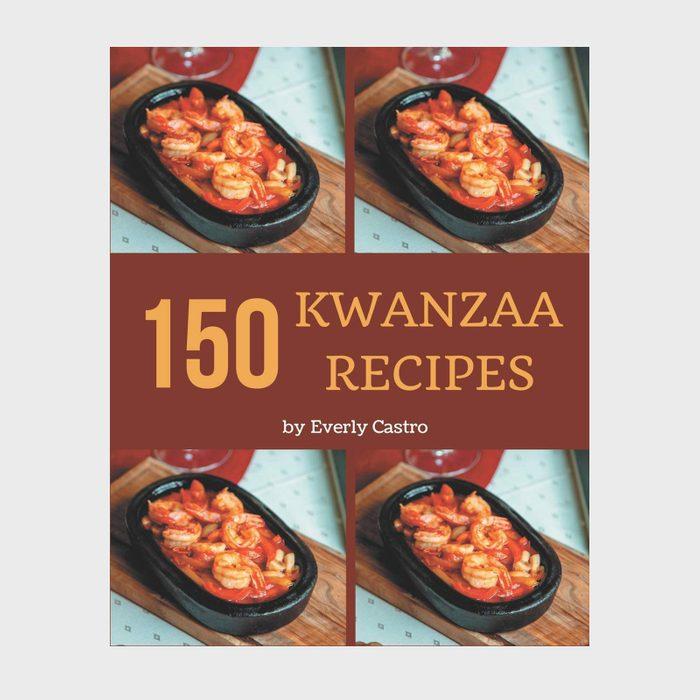 Kwanzaa Recipe Book Via Amazon