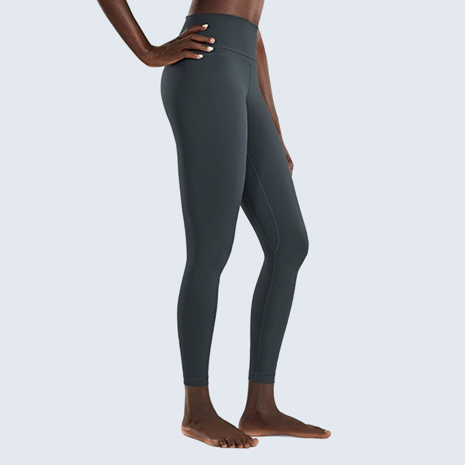 CRZ Yoga High Waisted Leggings