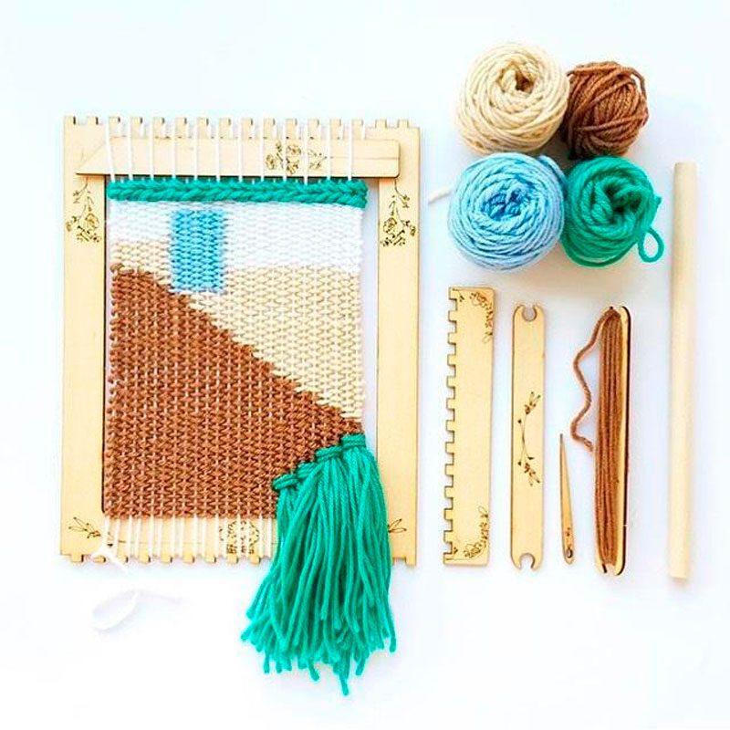 loom kit gift