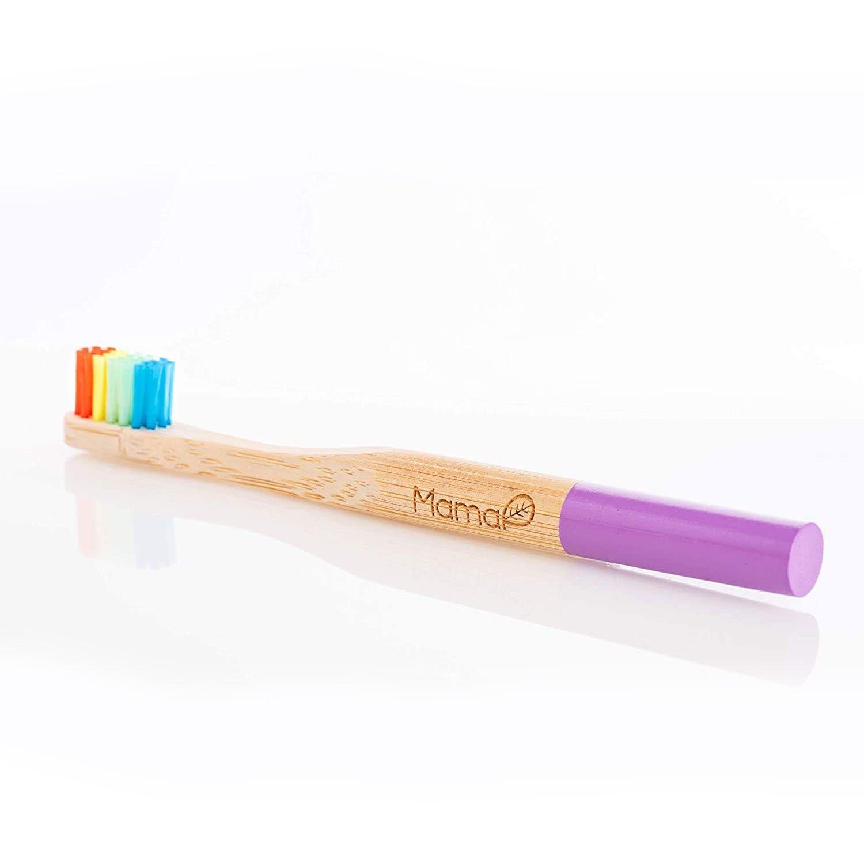 Mama P Toothbrush