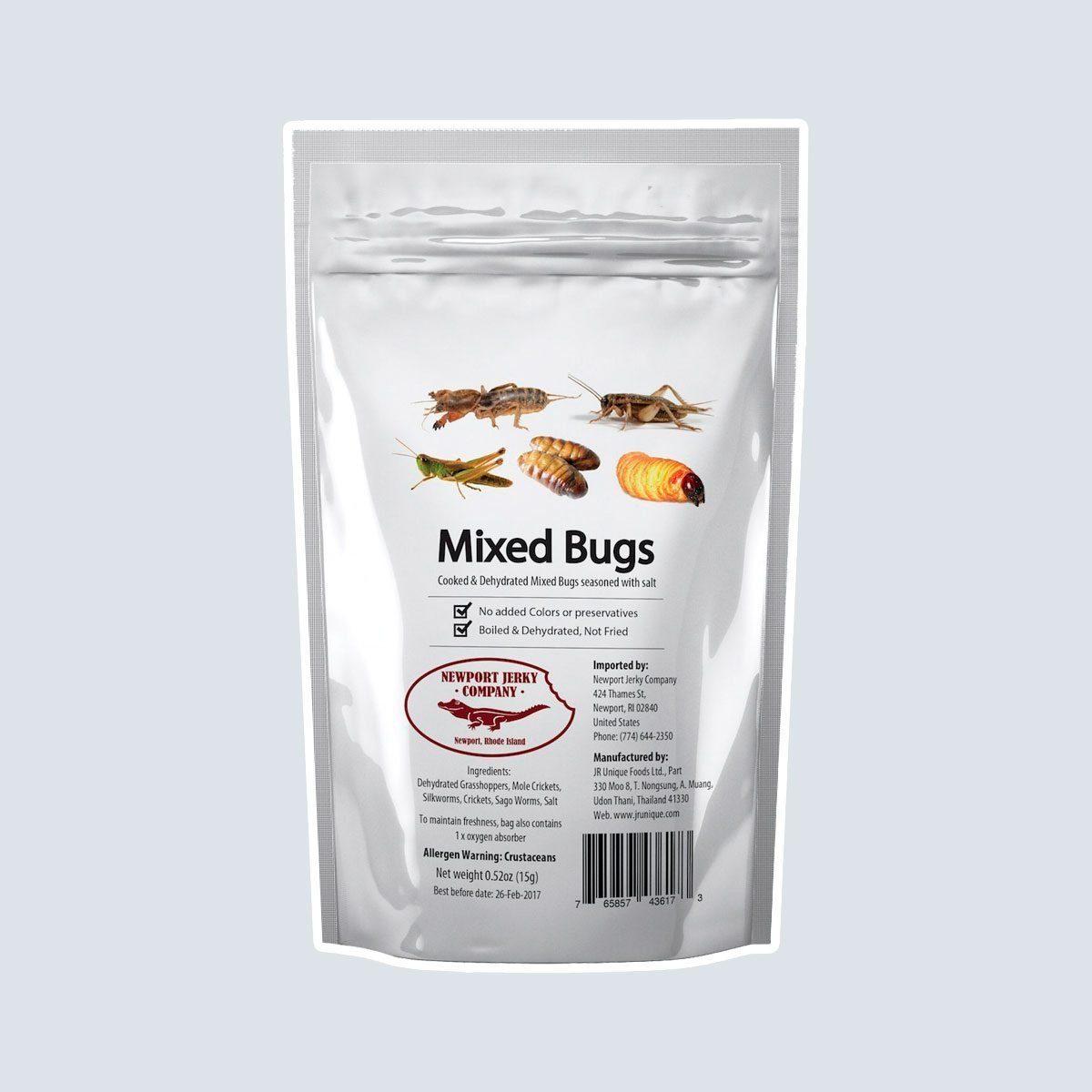mixed bug to buy on amazon