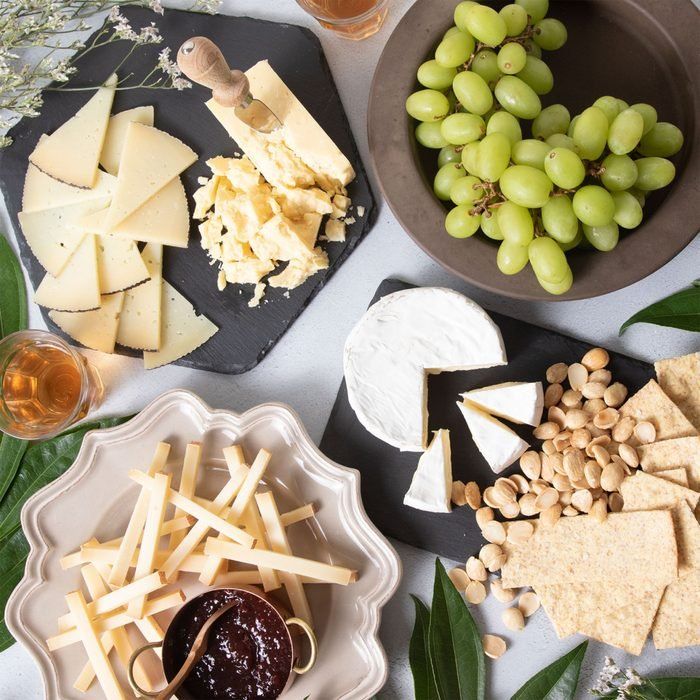 Murray's Cheese Greatest Hits Cheese Gift Set