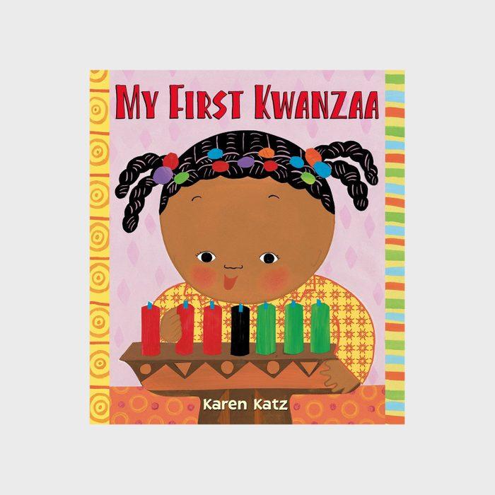 My First Kwanzaa Via Amazon