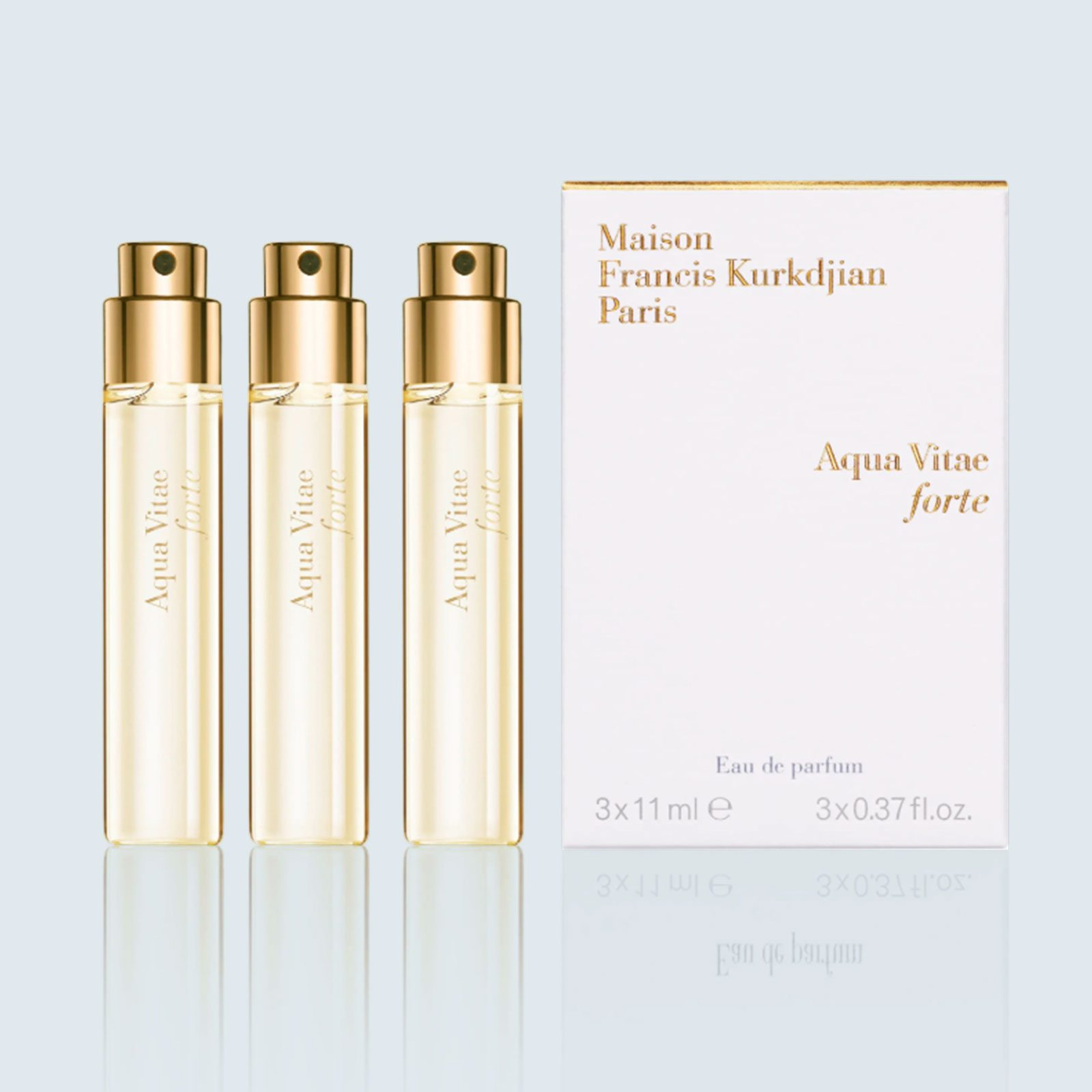 Maison Francis Kurkdjian Paris Aqua Vitae Forte Eau de Parfum