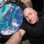 How Astronaut Scott Kelly Wards Off Feelings of Isolation