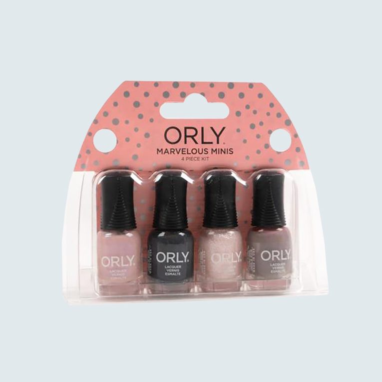 ORLY mini kit in Winter Wonderland