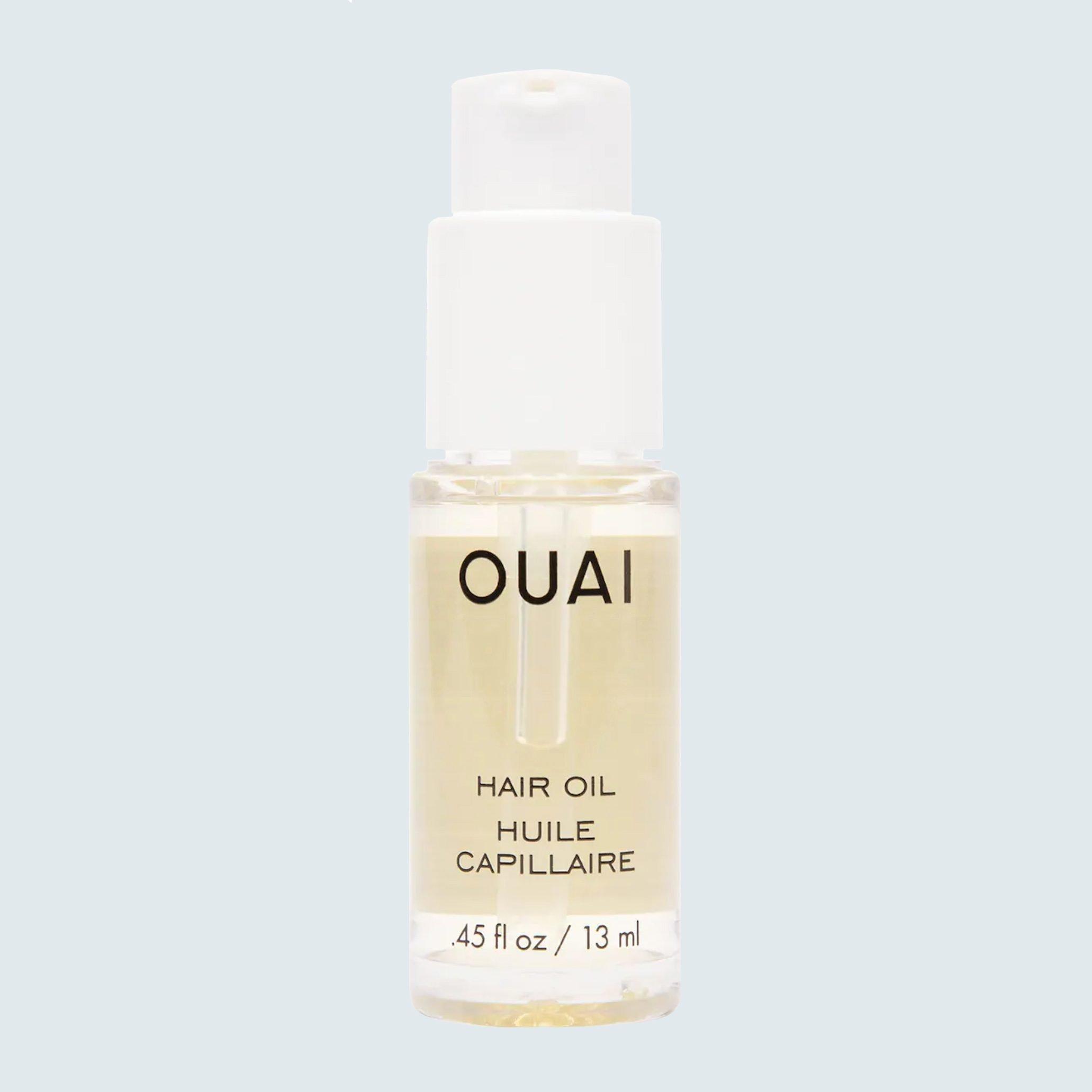 Mini Ouai Hair Oil