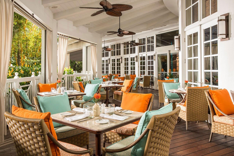 The Palms Hotel & Spa, Miami