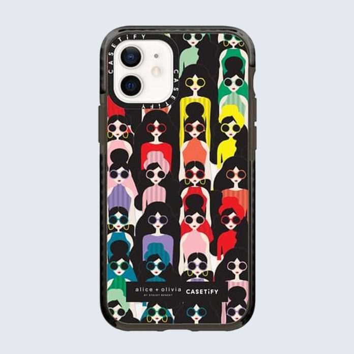 Alice + Olivia AO x Casetify StaceFace Impact Phone Case