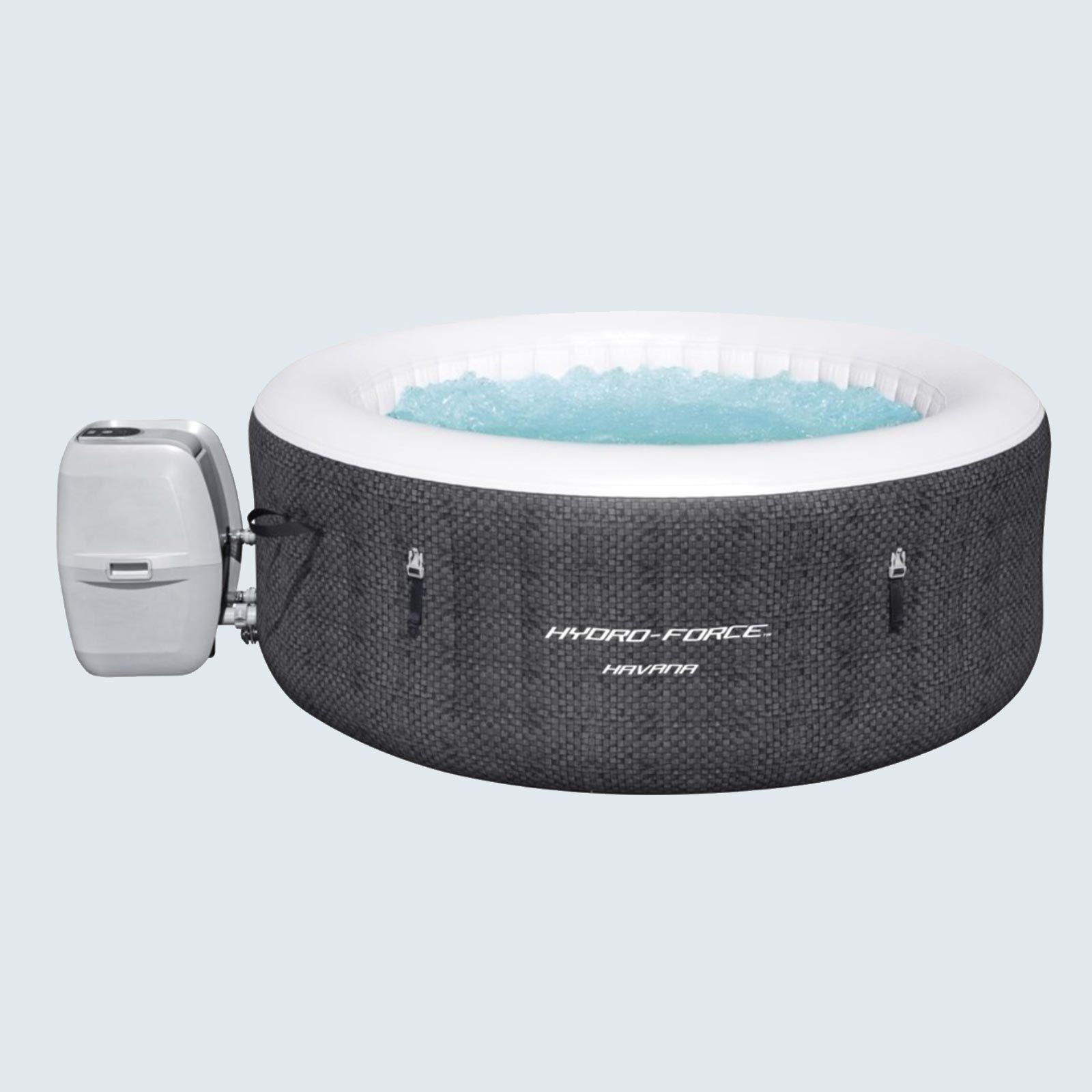 Hydro-Force Havana Inflatable Hot Tub Spa