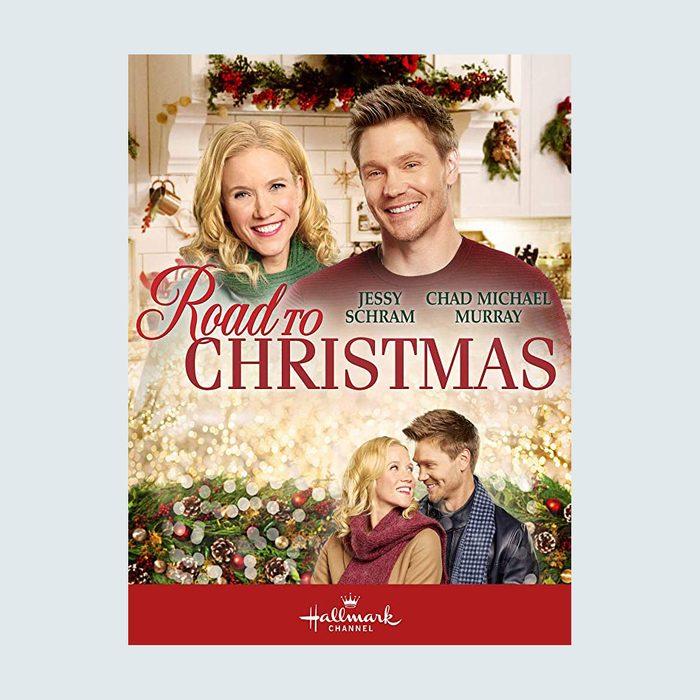 Road To Christmas hallmark movie