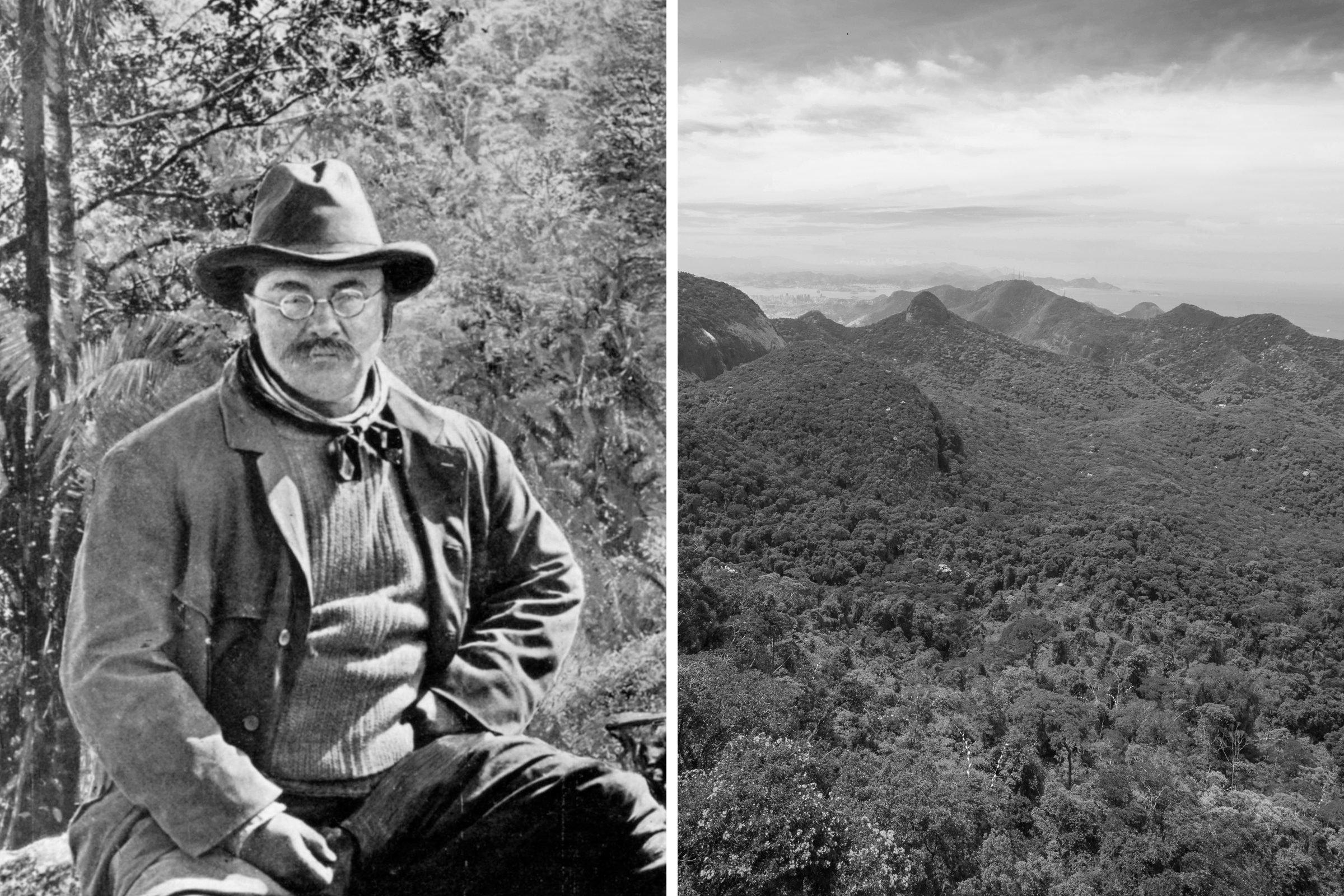 Theodore Roosevelt: Explorer