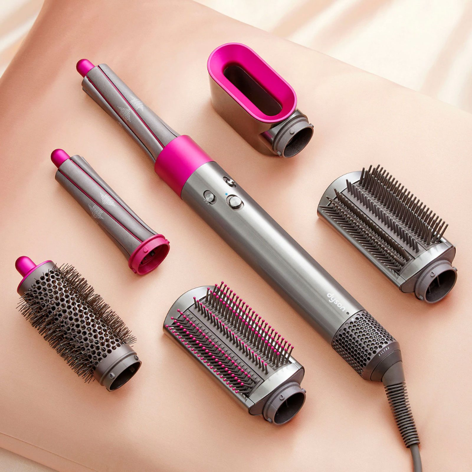 Dyson Airwrap Styler Limited Edition Gift Set