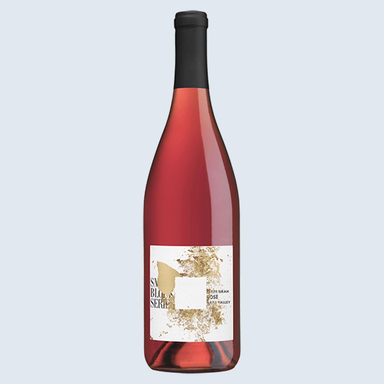 Napa Valley Petite Sirah Rosé 2019