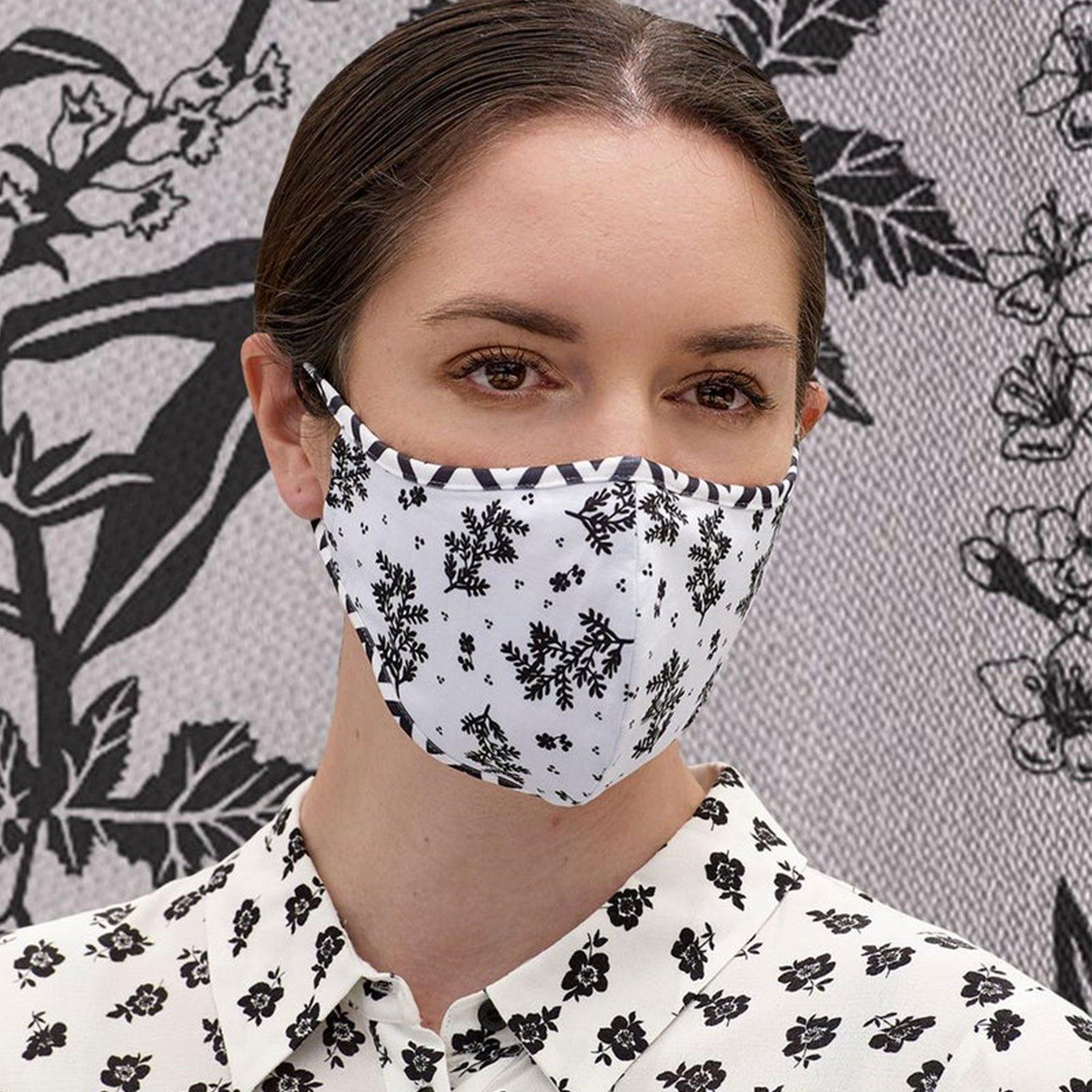VIDA Artist Print Limited Edition Mask