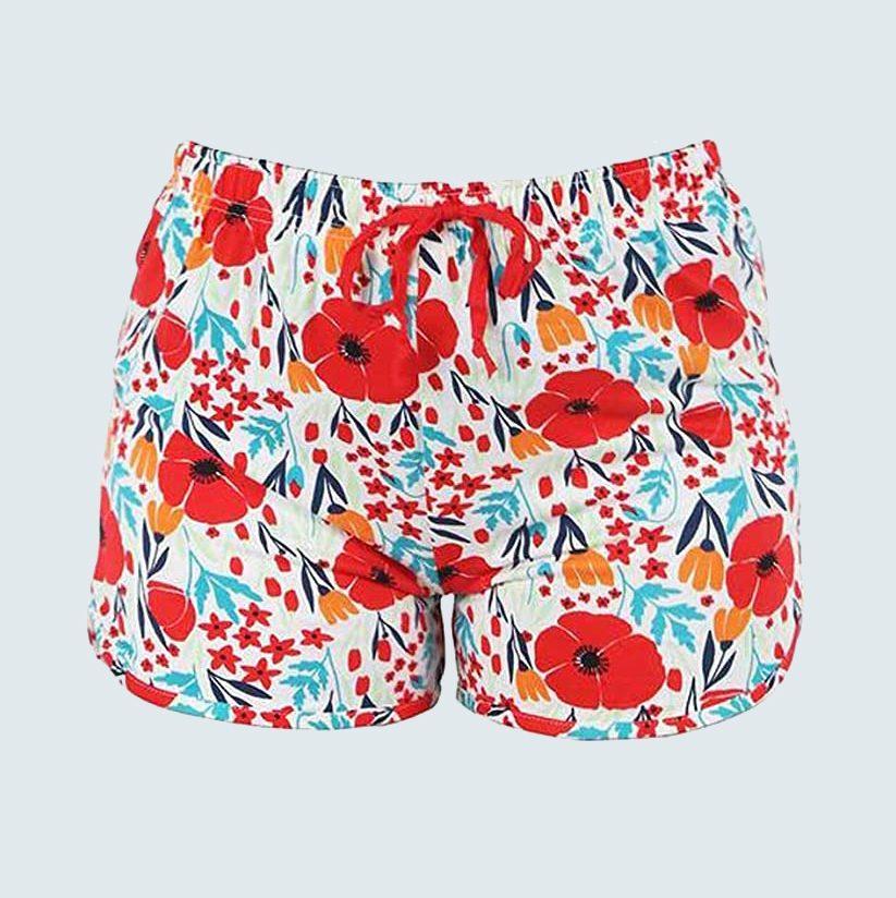 Hello Mello Signature Soft Lounge Shorts