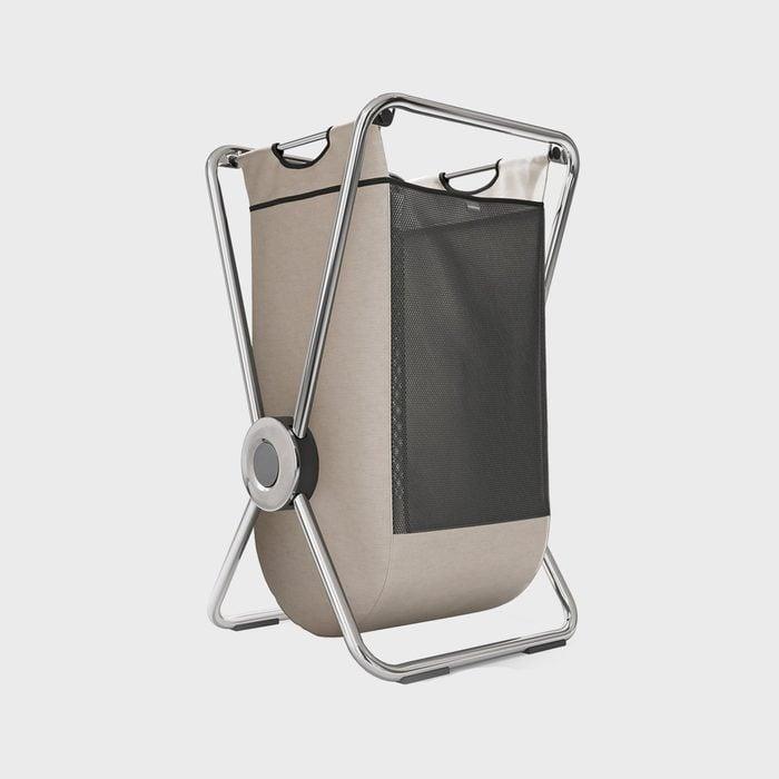 Simplehuman Steel X Frame Laundry Hamper