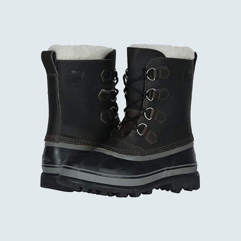 Sorel Caribou Wool Boots