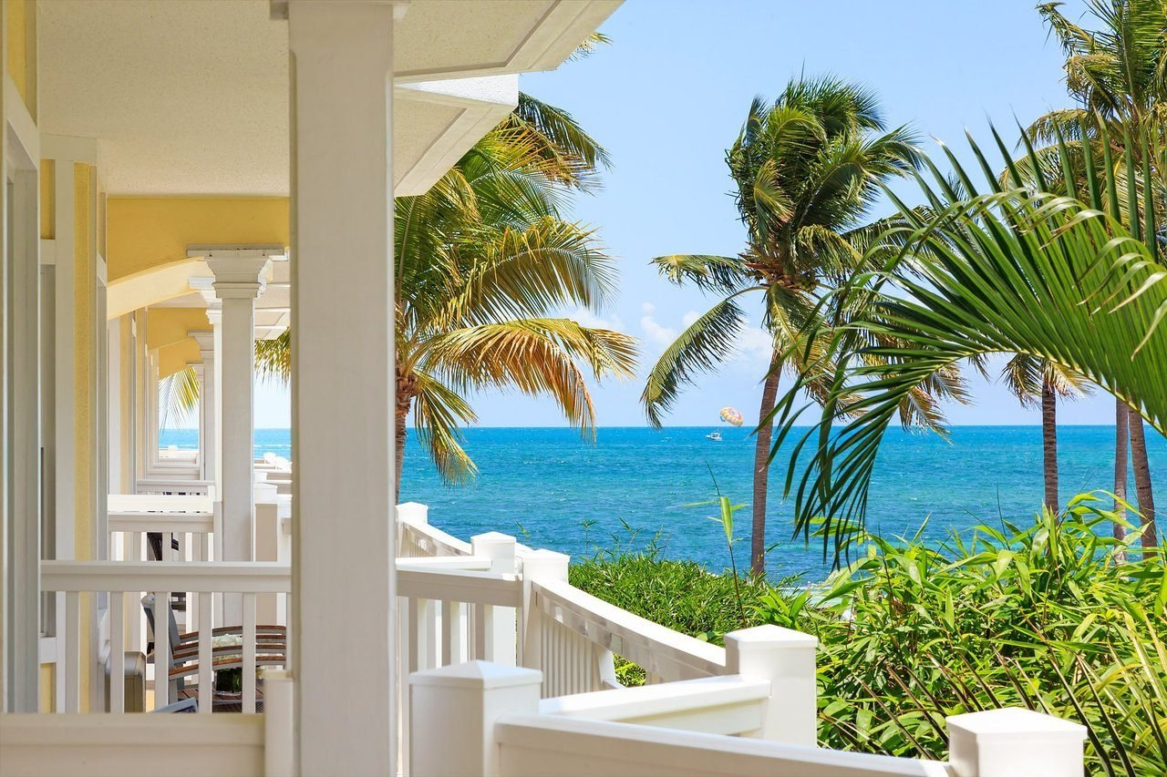 Southernmost Beach Resort, Key West