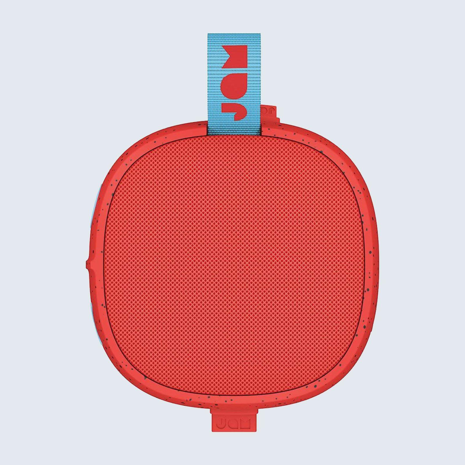 JAM Hang Up Portable Bluetooth Speaker