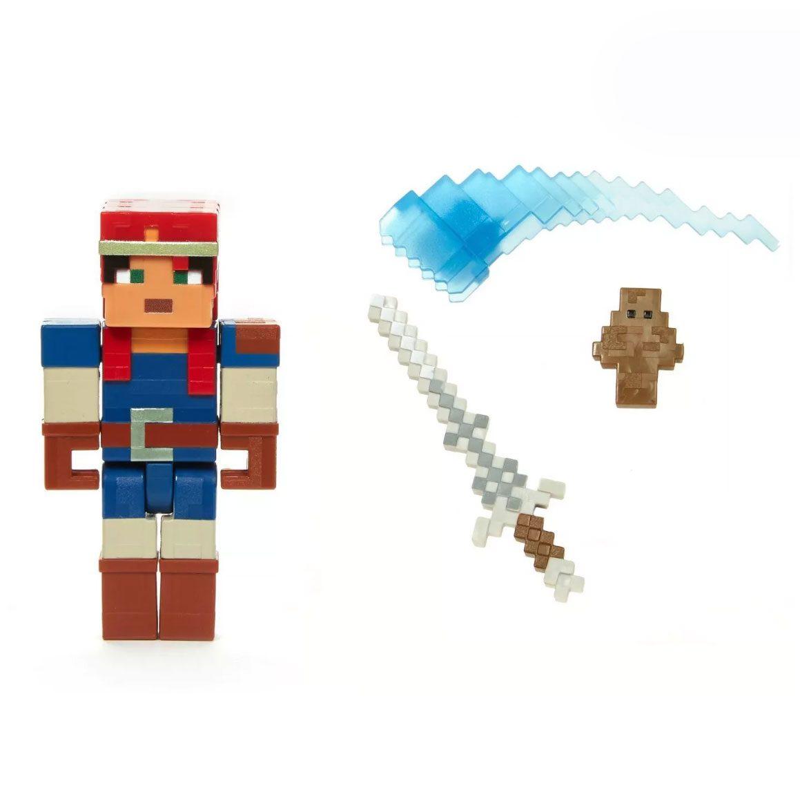 Minecraft Dungeons Figurine
