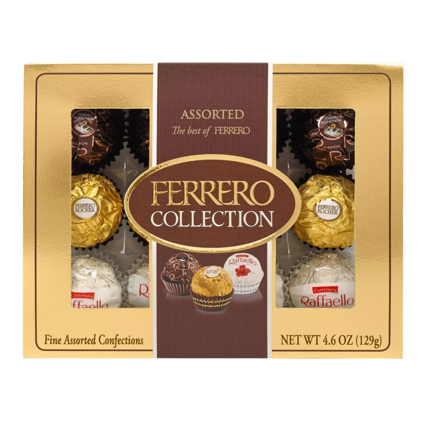 Ferrero Rocher Variety Pack