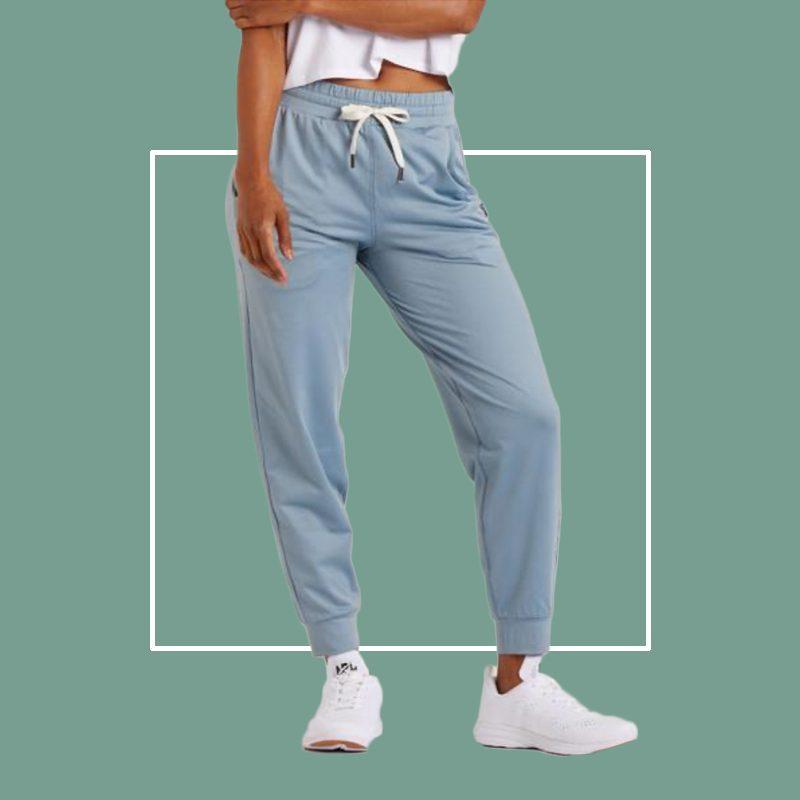 roam joggers feat clothing