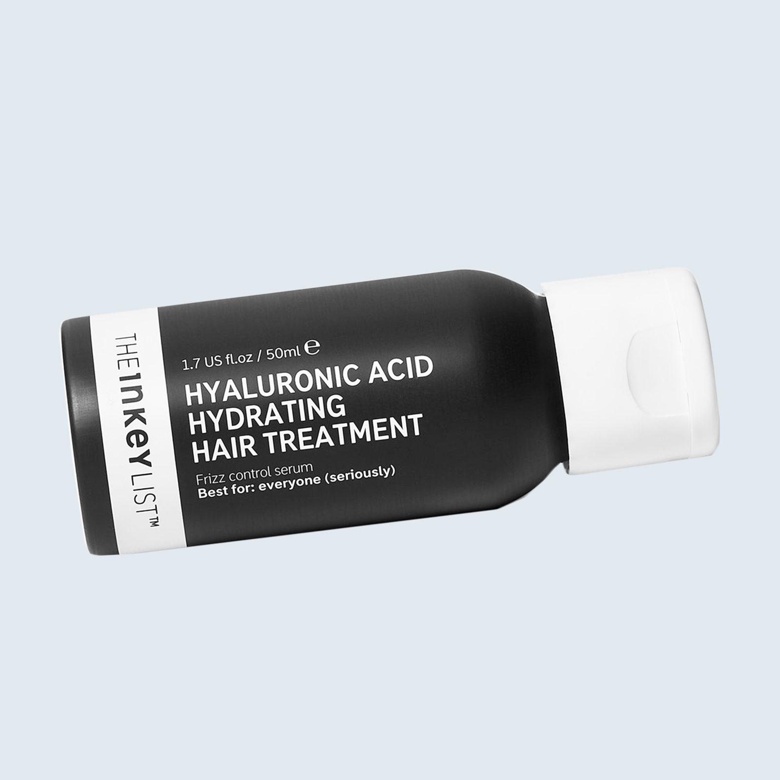 The Inkey List Hyaluronic Acid Hydrating Hair Treatment